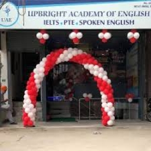 Upbright Academy of English-Best IELTS Center
