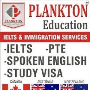 PLANKTON EDUCATION IELTS & IMMIGRATION SERVICES