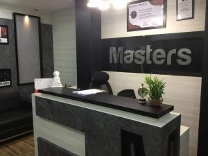 The Masters Educators LLP