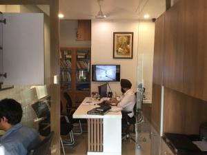 Aggarwal Interior Designer & Computer Centre