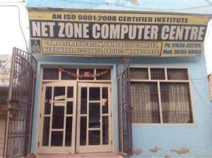 Net Zone Computer Centre Abohar