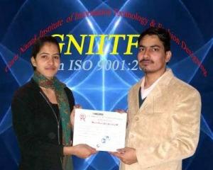 Gniitfd Guru Nanak Institute