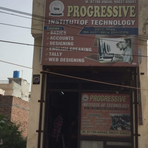 Progressive Institute Of Technology