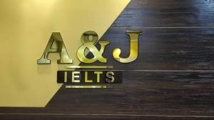 A & J IELTS COACHING CENTRE