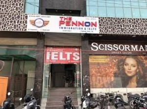 The Pennon - IELTS Institute in SIRSA