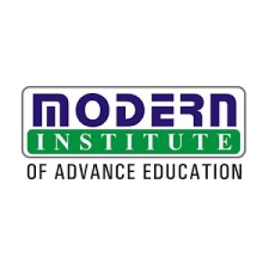Modern institute of advance education