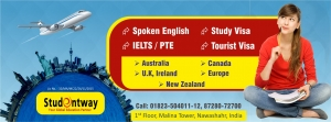 Studentway Education Nawanshahr