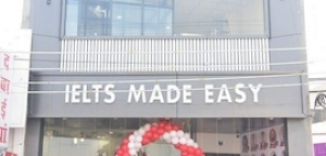 Ielts Made Easy