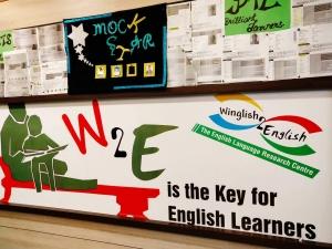 WINGLISH 2 ENGLISH
