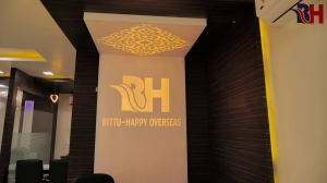 BITTU-HAPPY OVERSEAS PVT. LTD.