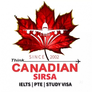 Think Canadian