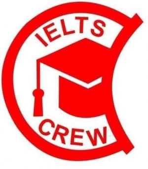 IELTS CREW