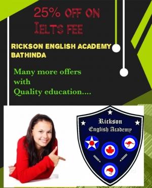 RICKSON ENGLISH ACADEMY