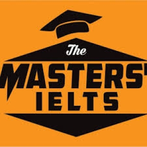 MASTER'S IELTS