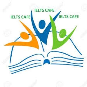 Ielts cafe & immigration