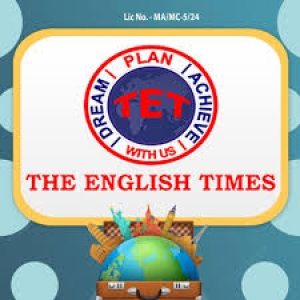 The English Times Institute
