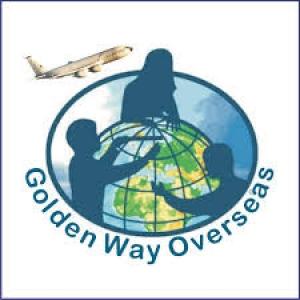 GOLDEN WAY OVERSEAS ( IELTS & VISA FILING )