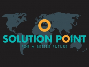 Solution point