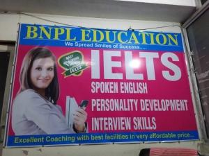 BNPL EDUCATION (IELTS INSTITUTE)