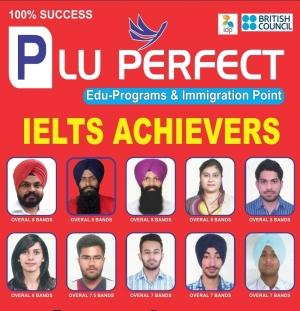 Pluperfect IELTS Centre