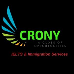 Crony IELTS & Visa Services