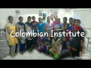 Colombian Institute