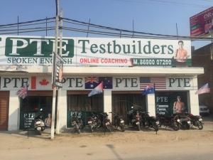 Testbuilders Rampura