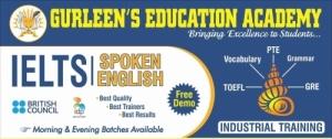 Gurleen's Education Academy