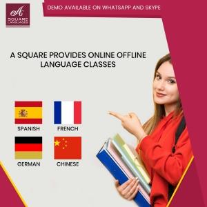 Asquare Languages