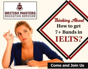 British Masters Education Services