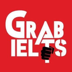 Grab IELTS -Best IELTS Institute