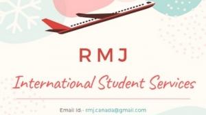 Rmj international student service